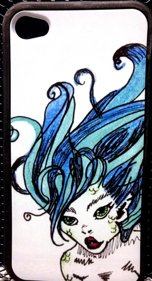 MermaidCase